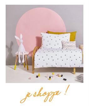 Range Ta Chambre - Je shoppe !