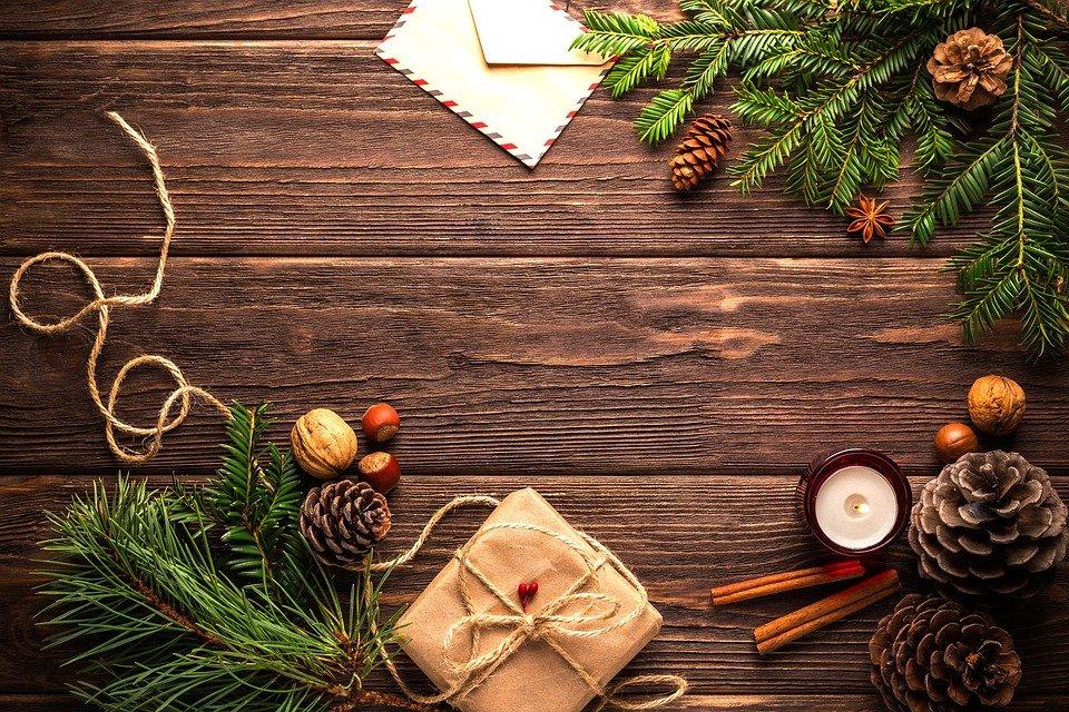 Décoration de la chambre de Noël – 7 idées